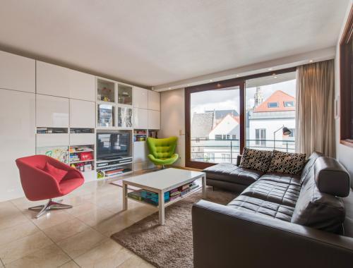 Appartement te huur in Antwerpen € 1.400 (HV3X9) - Formicasa - Zimmo