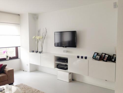 Appartement te huur in Antwerpen € 1.200 (HB4QZ) - Formicasa - Zimmo